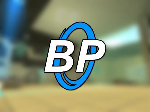 Blue Portals 2014 Release