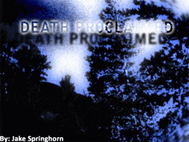 Death Proclaimed v4
