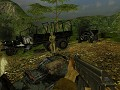 Vietcong Red Dawn