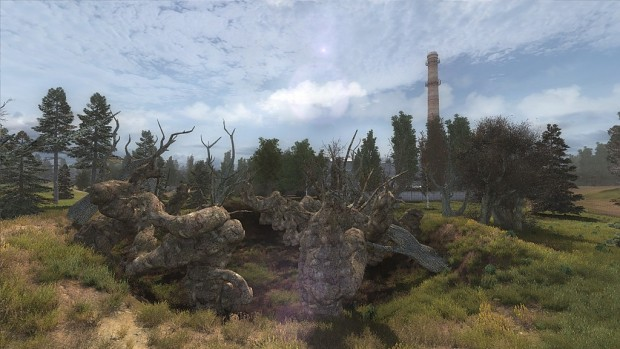 Lost Alpha Mod Pack 2014 Patch 1