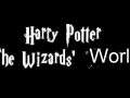 Harry Potter the wizards world 10.1 fixed