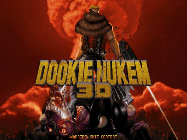 Dookie Nukem 3D 1.0