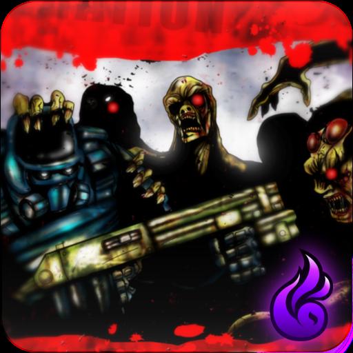Zombie Desperation 4.5