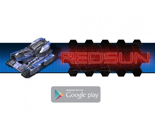 Redsun RTS Released