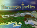 Harmonia Tactics Demo v1.4.3rc1 (Linux)
