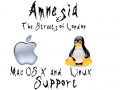 The Streets Of London Demo Mac and Linux support