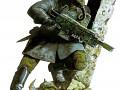 Steel Legion Hotfix - Heavy Weapons Team Speech