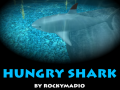 HungryShark by RockyMadio