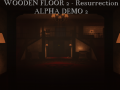 """Wooden Floor 2"" - Alpha Demo 2"