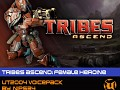 Tribes Ascend: Female Heroine