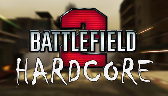 Battlefield 2 HARDCORE v.2.1.3