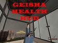 Geisha Hud