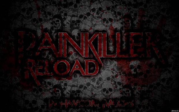 Painkiller: Reload