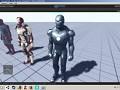 Iron Man : Project Freeroam Pre Alpha v0.001
