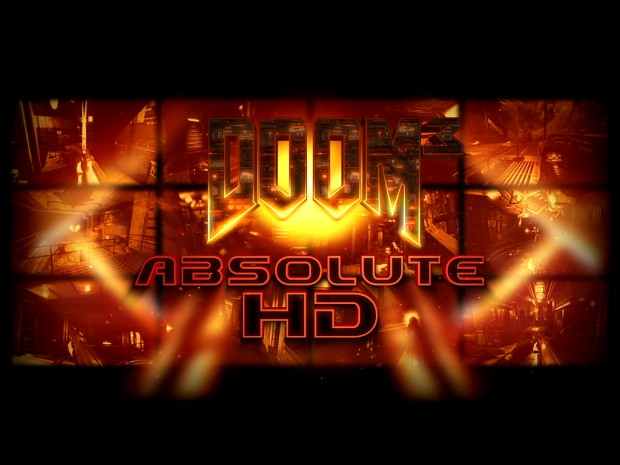 Doom 3 Absolute HD 1.6
