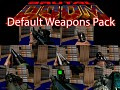 Default Weapons Pack