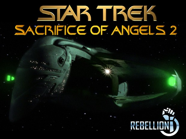 Star Trek: Sacrifice of Angels 2 [0.7.5R FULL]