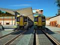 Uk Train mod release