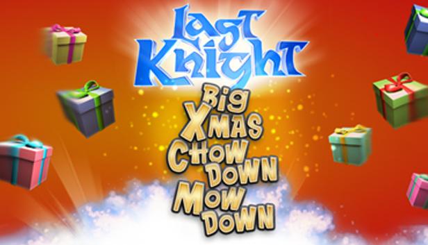 Last Knight X-Mas