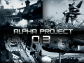 Alpha Project V0.3 Beta Level Files