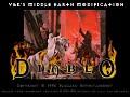 Diablo Varaya & Khan's Middle Earth Mod