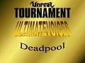 UV - Deadpool (Deadpool Voicepack)