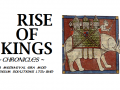 Rise of Kings 1.4 (units finalised, skirmish only)