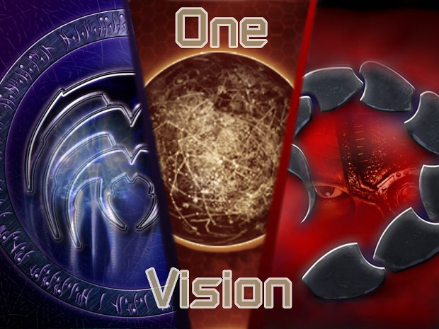 OUTDATED: One Vision 0.75