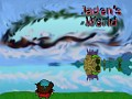 Jaden's World - Windows