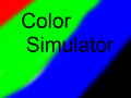 Color Simulator Alpha