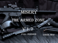 "Misery : TAZ v1.7 ""Dark Mod patch"" ""Outdated"""