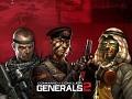 Command & Conquer: Generals 2 Beta v1.0