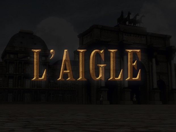 L'Aigle Alpha Patch 1.1
