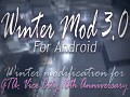 Winter Mod 3.0 for Android (Updated)