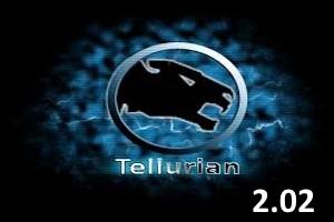 Tellurian 2.02