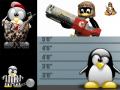 CrimeWars 2014 Linux