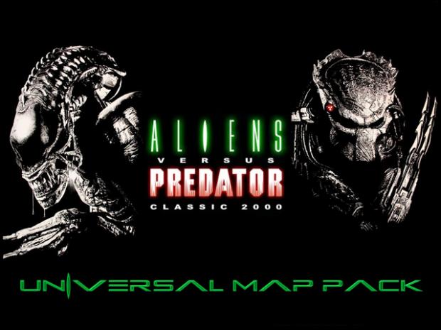 Universal Map Pack v.1.4.1