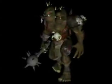 Project Serpent Ettin Showreel Video