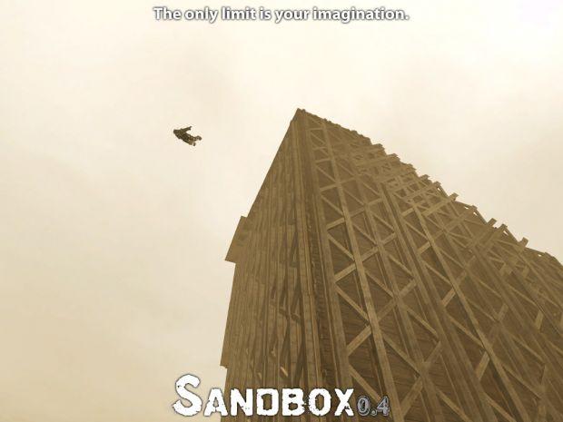 BF2:Sandbox 0.4