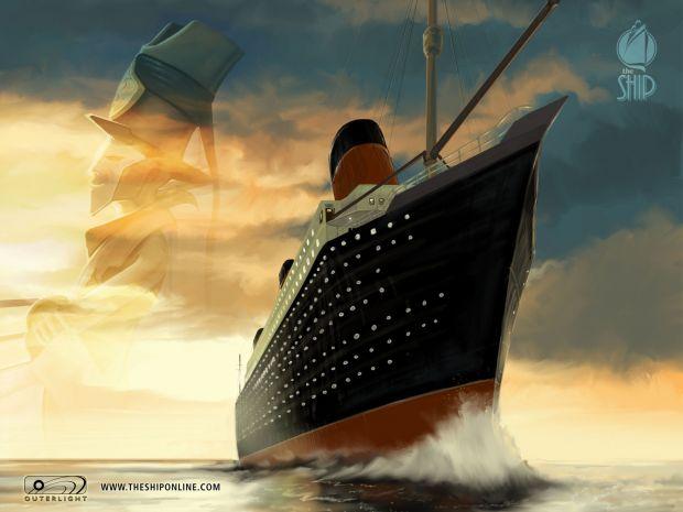 The Ship SDK