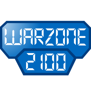 Warzone 2100 2.0.6 - Windows