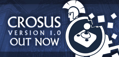 CrosuS -- Mod Distribution System