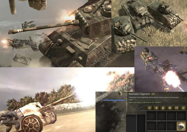 Combat Revolution v2.66 FULL