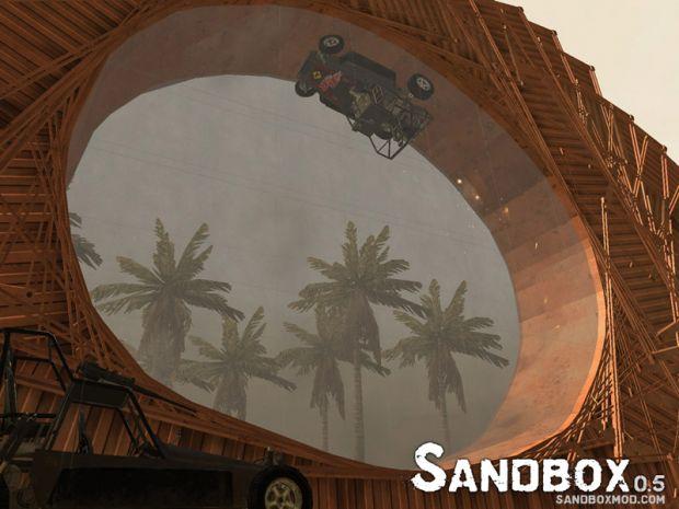 BF2:Sandbox 0.5