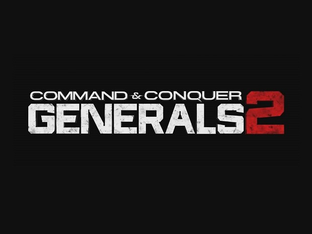 Generals 2 English patch v1.0
