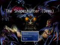 The Shapeshifter (Demo)