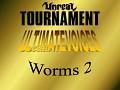 UV - Worms 2 (5 Voicepacks)