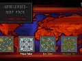 """Unreleased"" Map Pack for RA3"