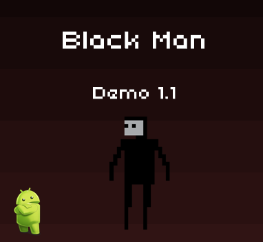 Black Man 1.1 Android
