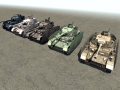 pz4h new skins
